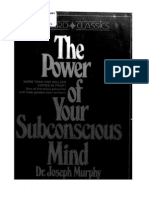 your infinite power to be rich pdf free download