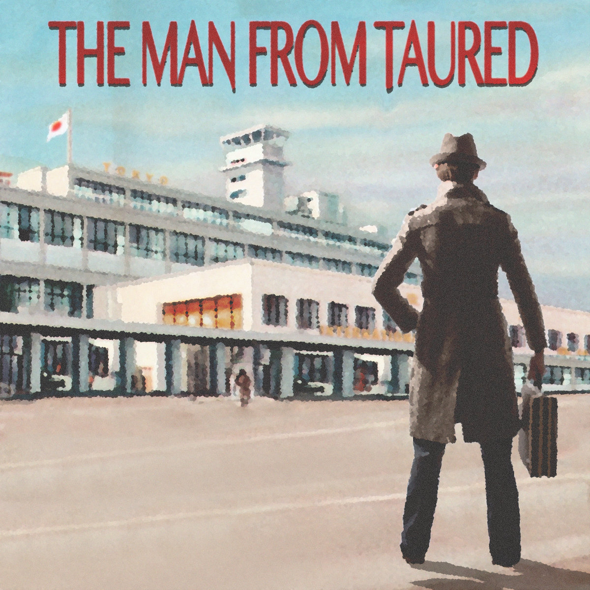 the man from taured pdf