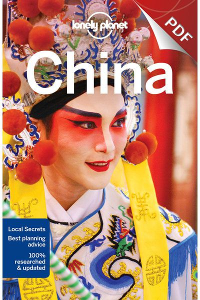 lonely planet china pdf free download
