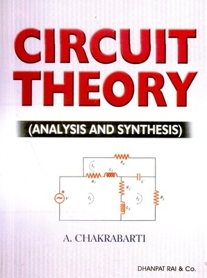 network analysis and synthesis by chakraborty pdf