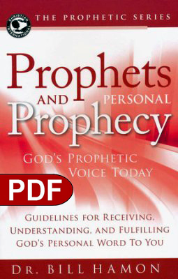 voice of prophecy lessons pdf