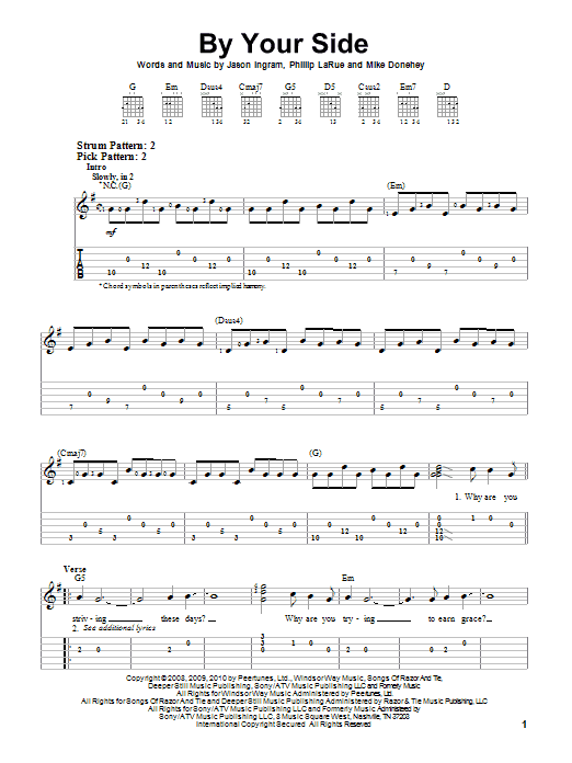 i could sing of your love forever chords pdf