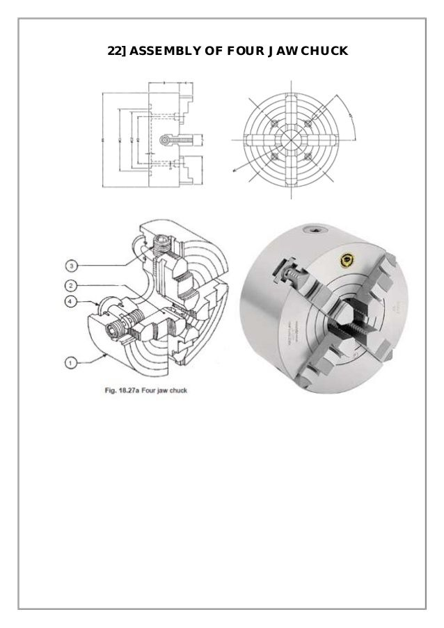 mechanical engineering assembly drawing pdf