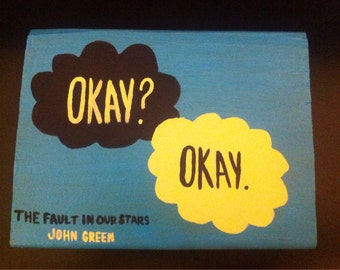john green the fault in our stars pdf