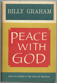 peace with god billy graham pdf